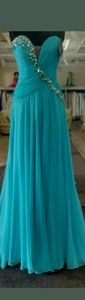 Sherri Hill Prom Dress sz0